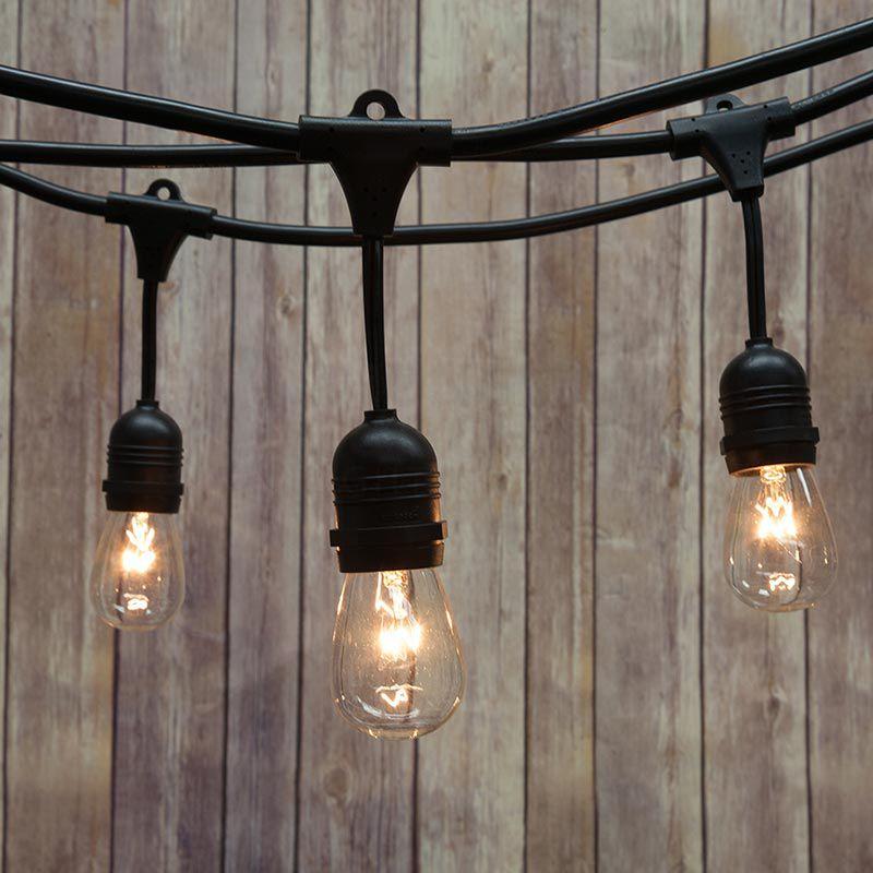 Patio Outdoor Weatherproof String Light