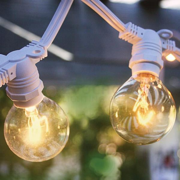 Garden String Light
