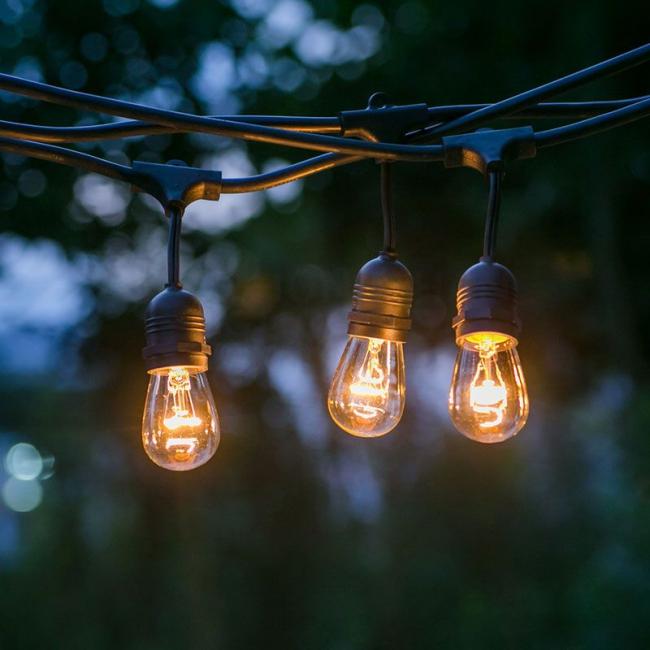 Outdoor Waterproof String Light