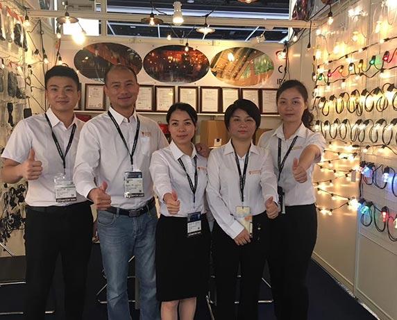 2018 HK Autumn Lighting fair Oct.27-30th