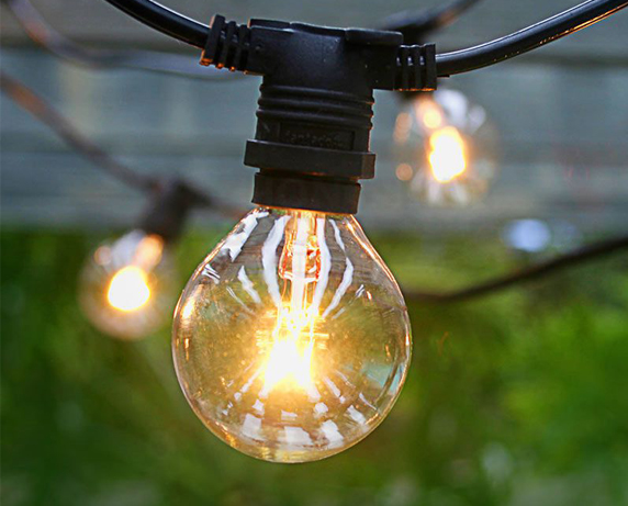 LED Options Currently Readily Available for Exposed Filament Vintage Design Bulbs