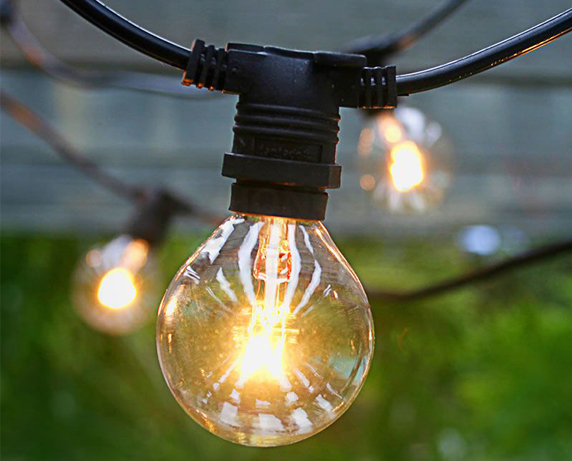 Three Mistakes in Patio Light String and Its Prevention