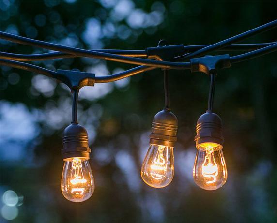 Four Good Ways to Increase Outdoor Lighting
